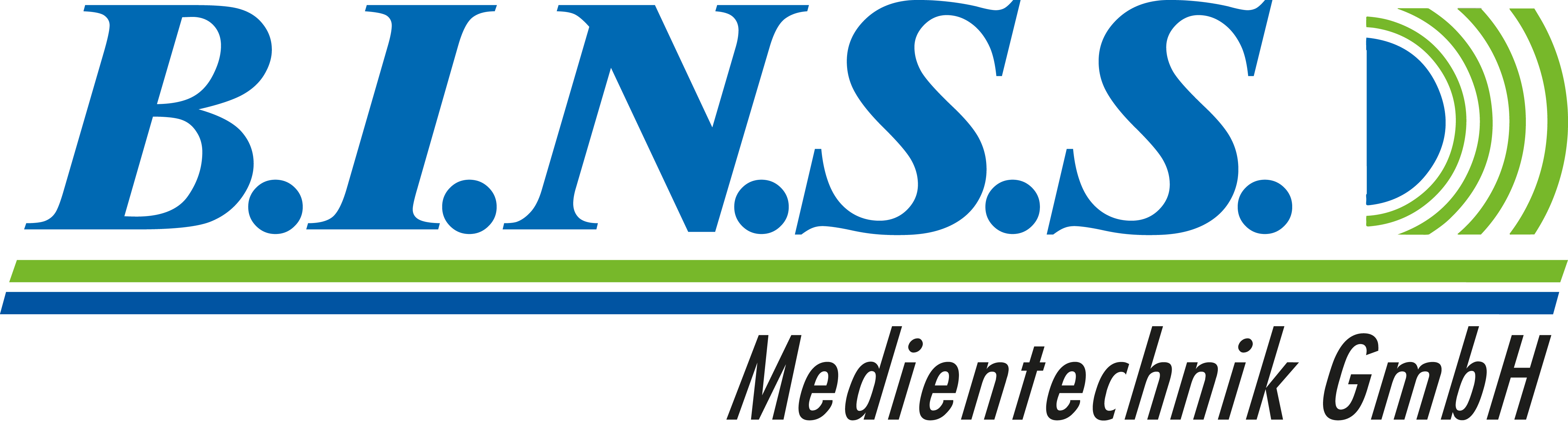 BINSS-Medientechnik GmbH